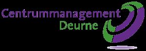 Logo CentrummanagementDeurne