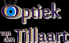 Logo Optiek van den Tillaart