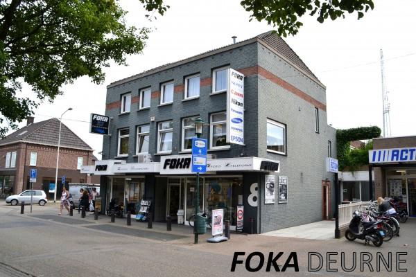 Foto Foka Deurne