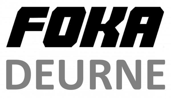 Logo Foka Deurne
