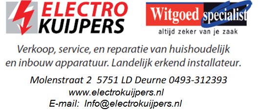 Logo Kuijpers Electro