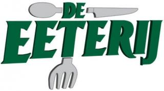 Logo Restaurant/lunchroom De Eeterij