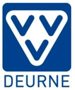 Logo VVV Deurne