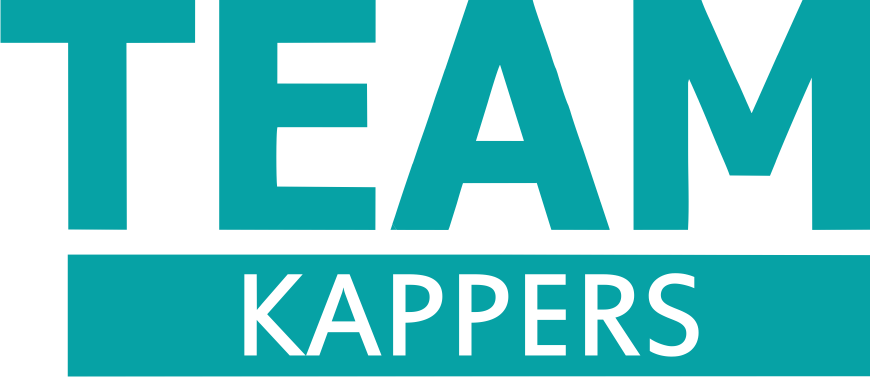 Logo Team kappers