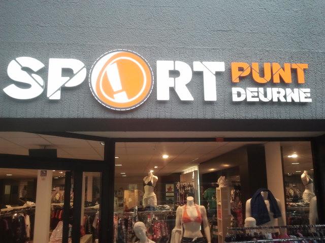 Foto Sportpunt Deurne