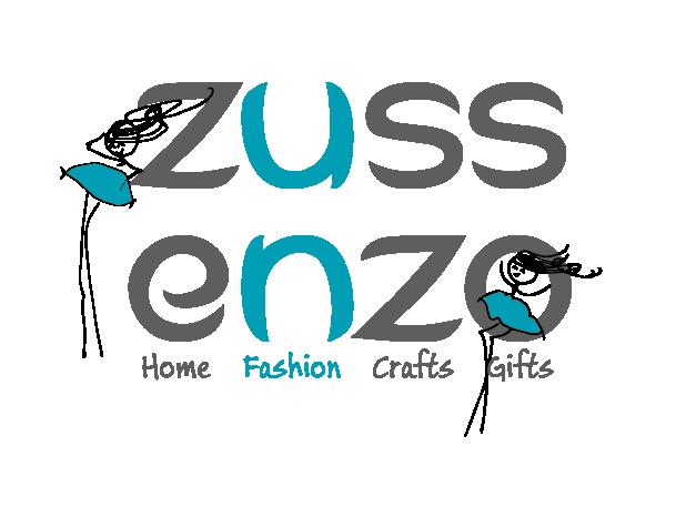 Logo Zuss en Zo