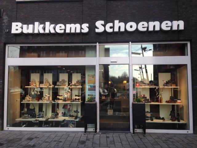 Foto BUKKEMS Schoenen en Lederwaren