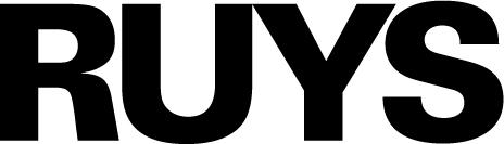 Logo RUYS