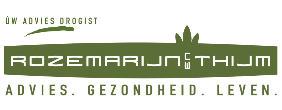 Logo Rozemarijn & Thijm