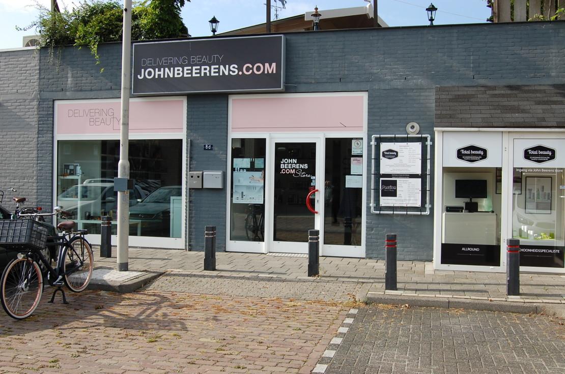 Foto pand John Beerens Store Deurne