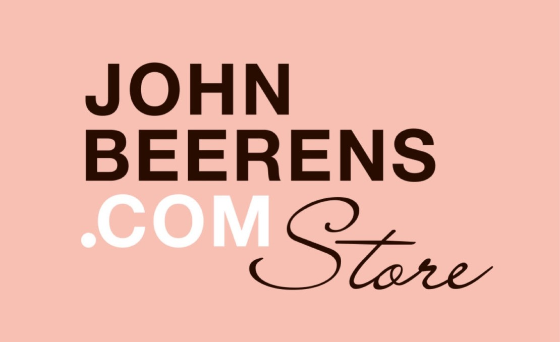 Logo John Beerens Store Deurne