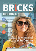 BRICKS magazine