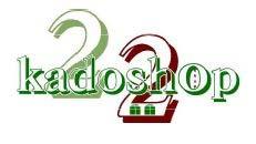 Logo Kadoshop 22
