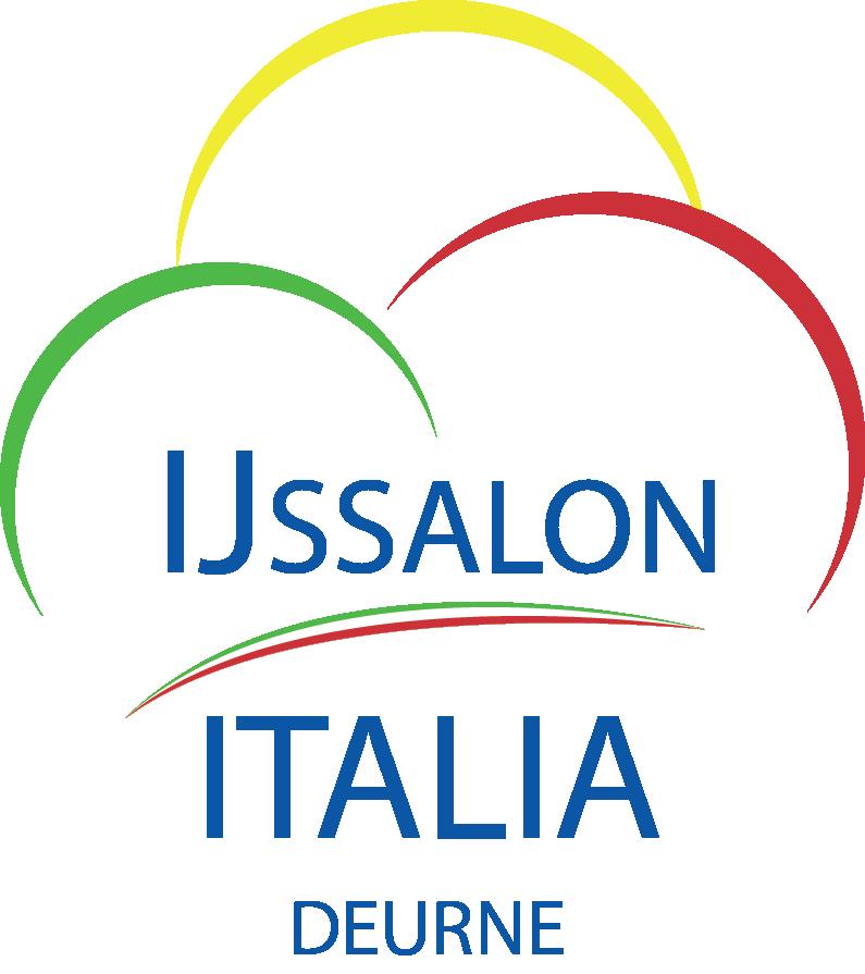 Logo IJssalon Italia
