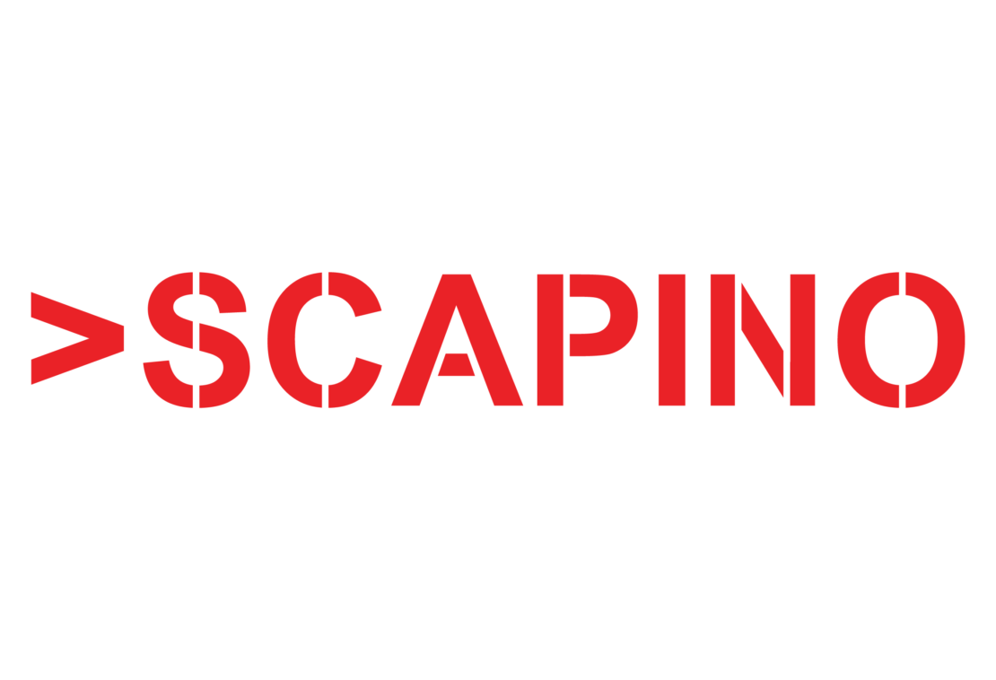 Logo Scapino