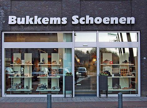 Foto pand BUKKEMS Schoenen en Lederwaren